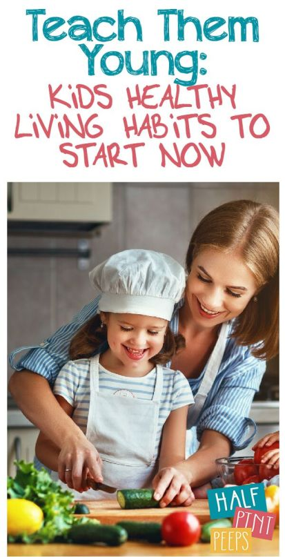 kids healthy living habits | kids healthy living tips | health | kids | health tips | healthy kids | living tips | healthy living