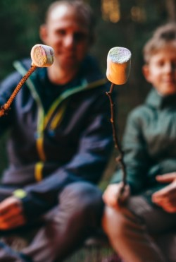 camping   camping with kids   survival   survival skills   survival skills for camping with kids   kids   outdoors