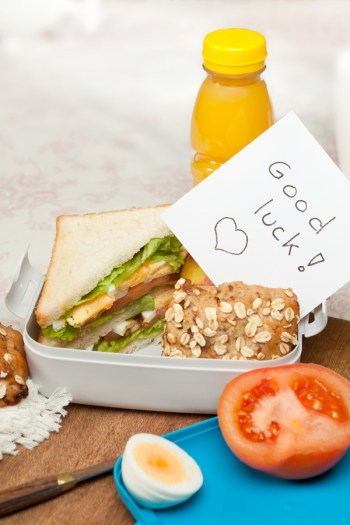 Inspirational Sack Lunch Notes   back to school   kid stuff   parenting   sack lunch ideas   sack lunch notes