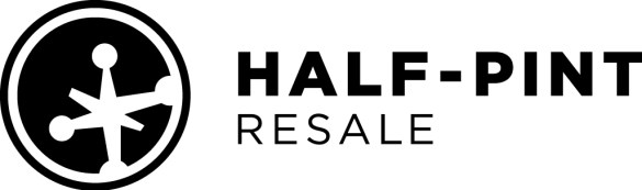 Half-Pint Resale