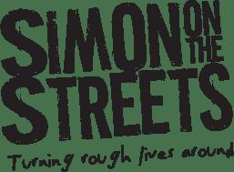 Simon On The Streets Logo