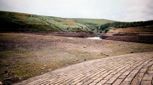 Butterley Reservoir