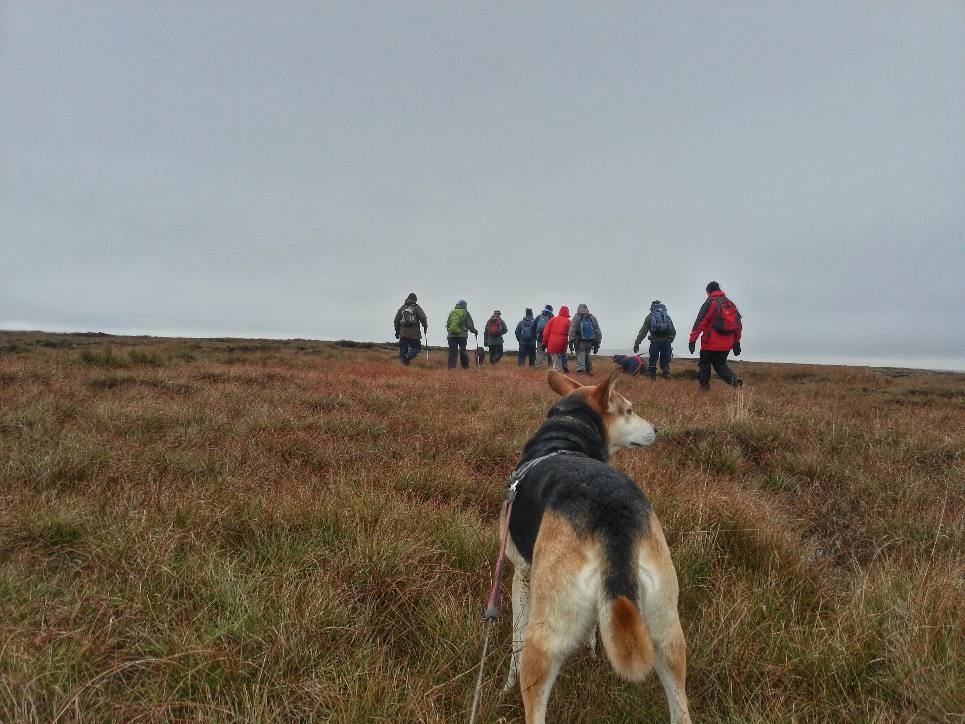Marsden Moor hike - Marsden Adventure Outdoors - Meet The Ranger