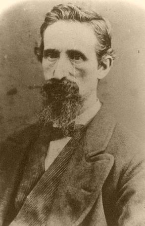 Samuel Laycock poet portrait