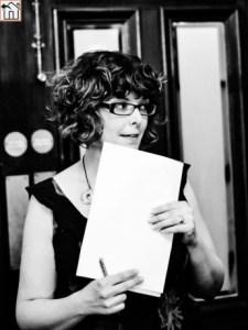 Sarah L Dixon Poet