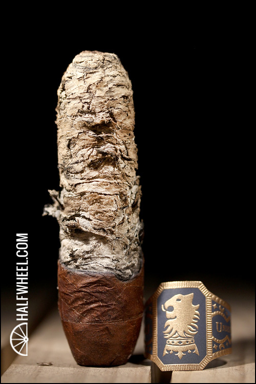 Undercrown Flying Pig 4