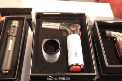 Zico Torch Lighter TPC 2015