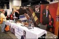 Tobacco Plus Expo 2013 — Rocky Patel