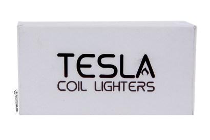 Tesla Coil Lighter 1