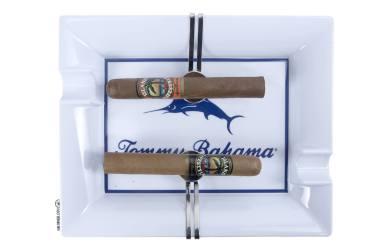 Tommy Bahama Marlin Ashtray 8
