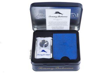 Tommy Bahama Signature & Marlin Cigar Cutter 2
