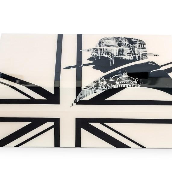 Davidoff Winston Churchill London Humidor 2
