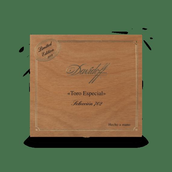 Davidoff Limited Edition 2009 Seleccion 702 (2018) 1