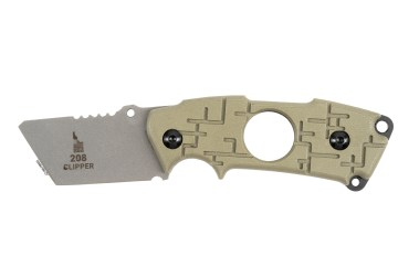 TOPS Knives 208 Clipper Cigar Cutter 5