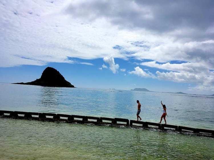 Oahu Circle Island Tours