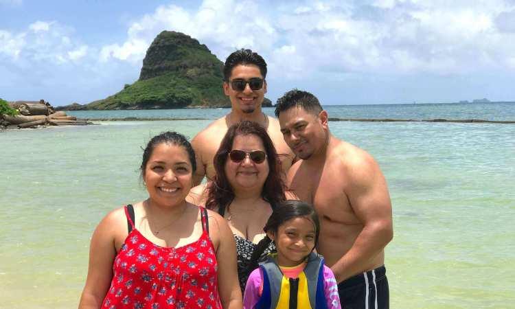 Family Friendly Oahu Beach