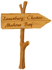 Lunenburg Chester Mahone Bay Tour