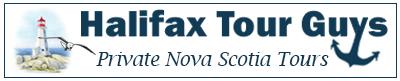Private Nova Scotia tour company
