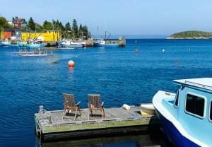 Inviting Cove Aspotogan Peninsula