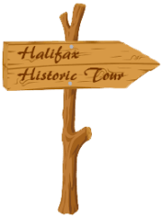 Halifax Historic Tour