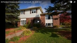 39 Portland Estates Boulevard, Dartmouth, NS, B2W 6A1