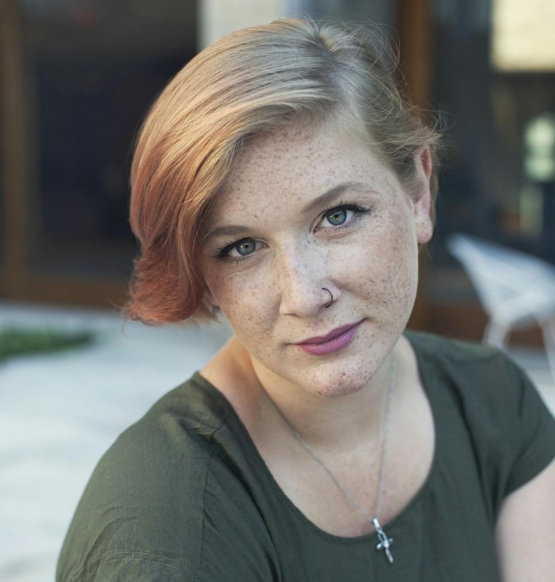 Soprano Abigail Veenstra: featured 2017 Halifax Opera Festival artist