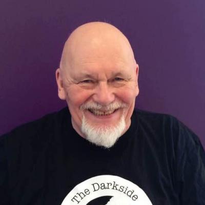 Dr David Mosey