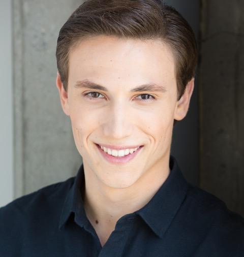 Logan Tanner