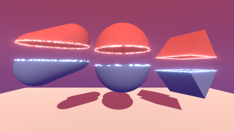 My take on shaders: Directional Dissolve – Harry Alisavakis