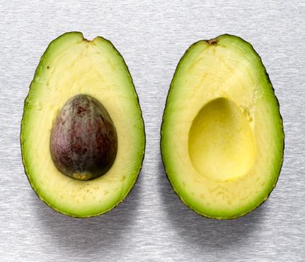 avocado flat abs