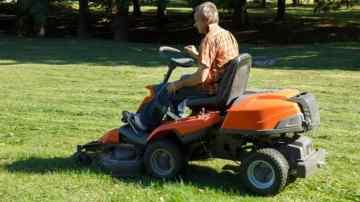 Muru niitmine ja hooldus