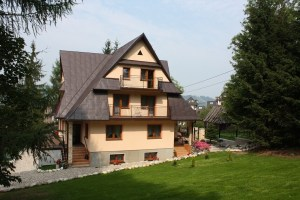 rooms Zakopane
