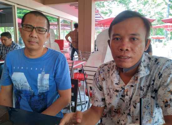 Kuasa Hukum Penggugat, Minta BPN Deliserdang Buka Warkah Perkara Lahan Villa Dreamland Sibolangit