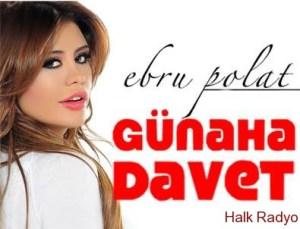 Ebru Polat - Günaha Davet