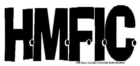 The Hall Closet Custom Design