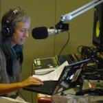 2 x Radio und viele Fragen zur CC Musik
