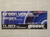1995? Marktredwitz m Green Velvet