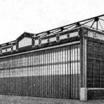 Bowles Hangar