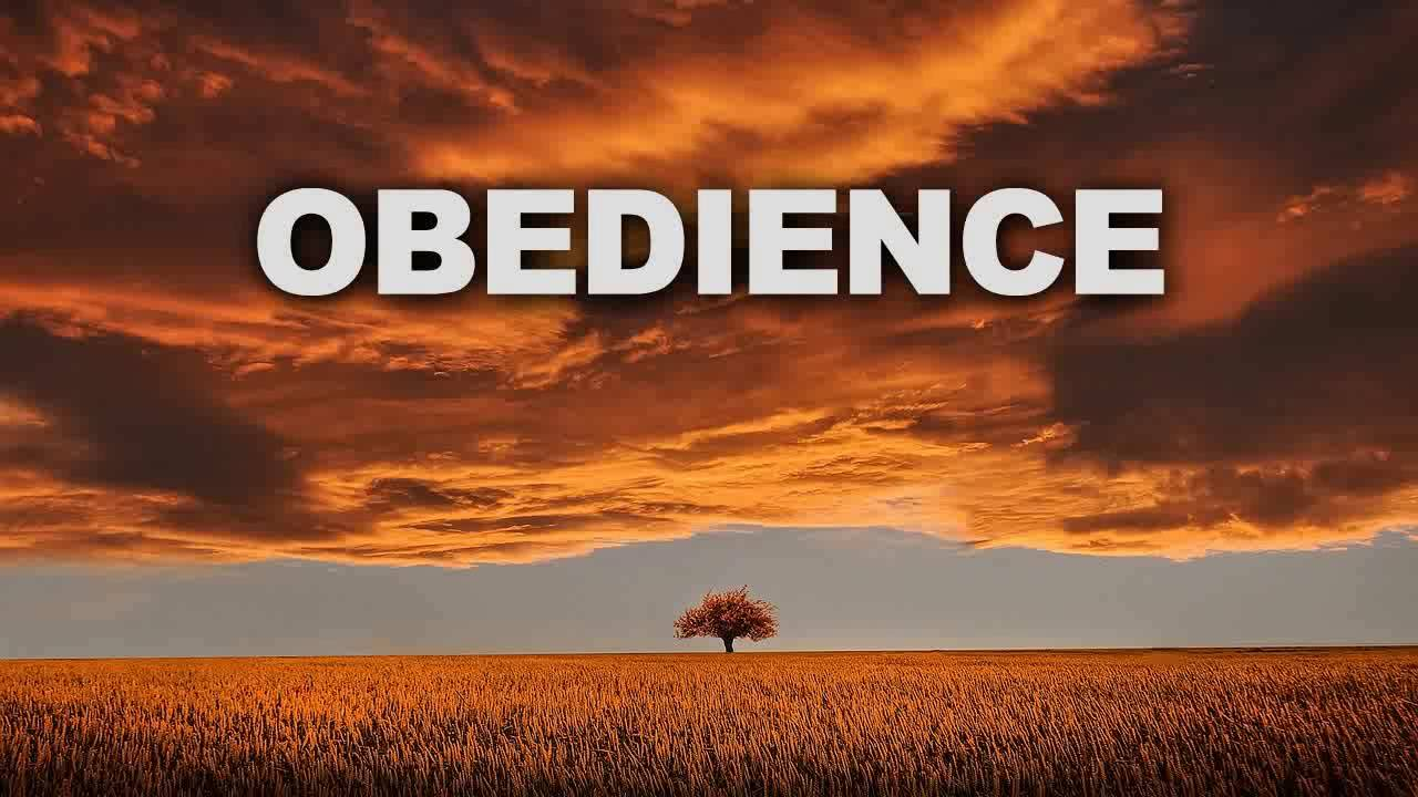 Called To Obedience Hallelujah