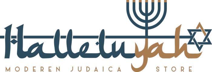 HalleluYAH Online Judaica Store | made in israel | unique products with a twist