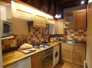 Saddlery Kitchen