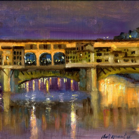 Florence-Italy-Gift