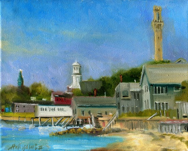 Provincetown-Harbor-View-8-x-10-in-Oil-on-canvas-HALL-GROAT-II  Provincetown-Harbor-View-8-x-10-in-Oil-on-canvas-HALL-GROAT-II  Provincetown-Harbor-View-8-x-10-in-Oil-on-canvas-HALL-GROAT-II Have one to sell? Sell now Provincetown Harbor View 8 x 10 in. .Oil on canvas