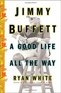 Jimmy Buffett biography