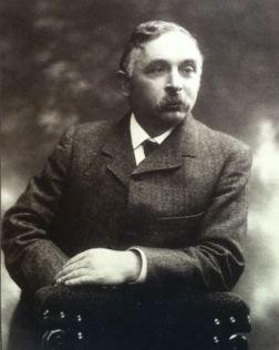 JF Sutherland