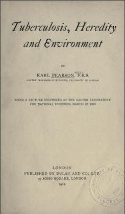 Pearson Tuberculosis