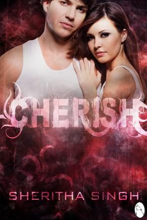 CHERISH 600x900