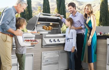 Grill promotions