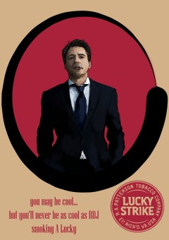 RDj Lucky Strike