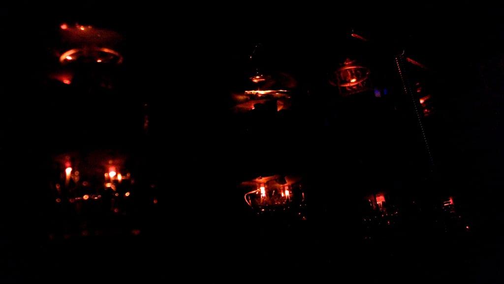 NOS-Tubes-Glowing